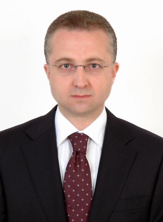 Mehmet Osmanbeyoglu