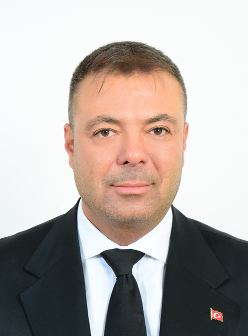 Ozgur Bayraktar