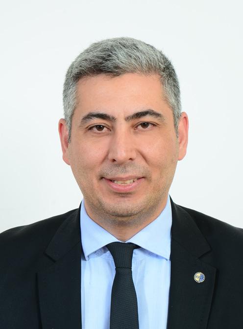 Ozgur Savas Ozudogru
