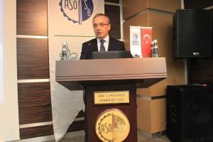 FOTO 3 E.Levent ŞAHİN-DMO Genel Müdürü ve Yönetim Kurulu Başkanı