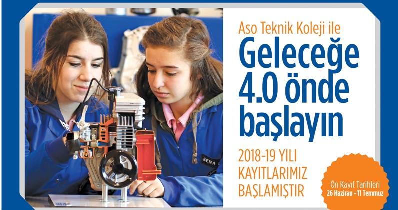 ASO Teknik Koleji